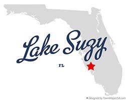 Lake Suzy